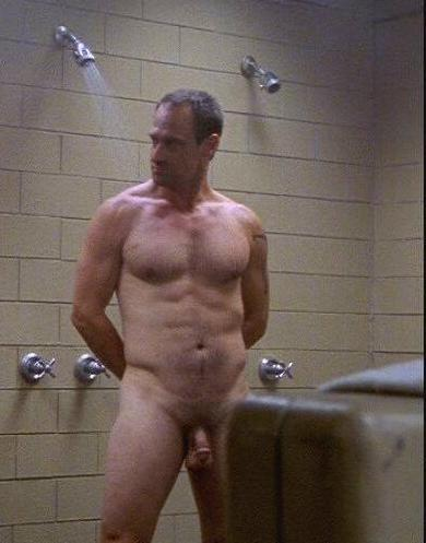 christopher meloni erect nude photos