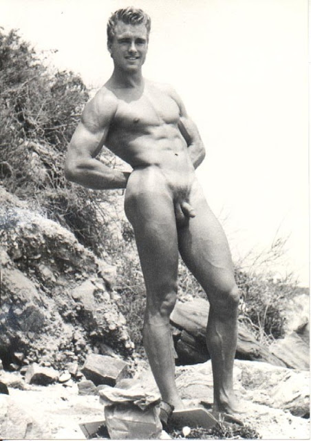 Ed Fury - Actor in the 50's and 60's