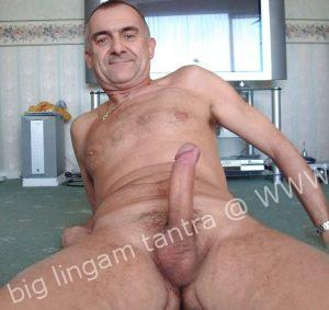 Have Naked old mature cock are