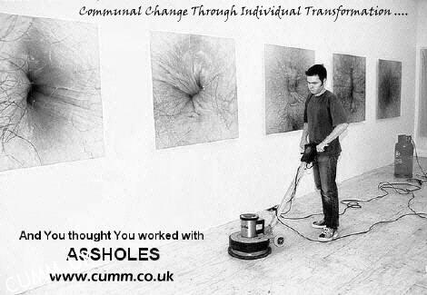 communal change through individual transformation –