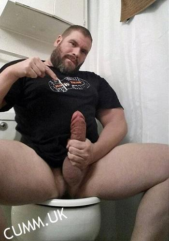 image German guy sitting on a indian dick