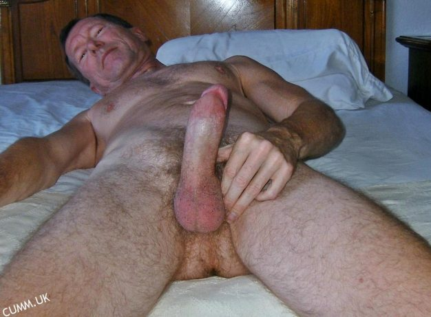 from Forrest cocks naked men gay