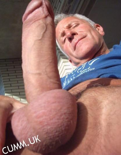 naked old men with huge cocks Gallery 4 May 2017