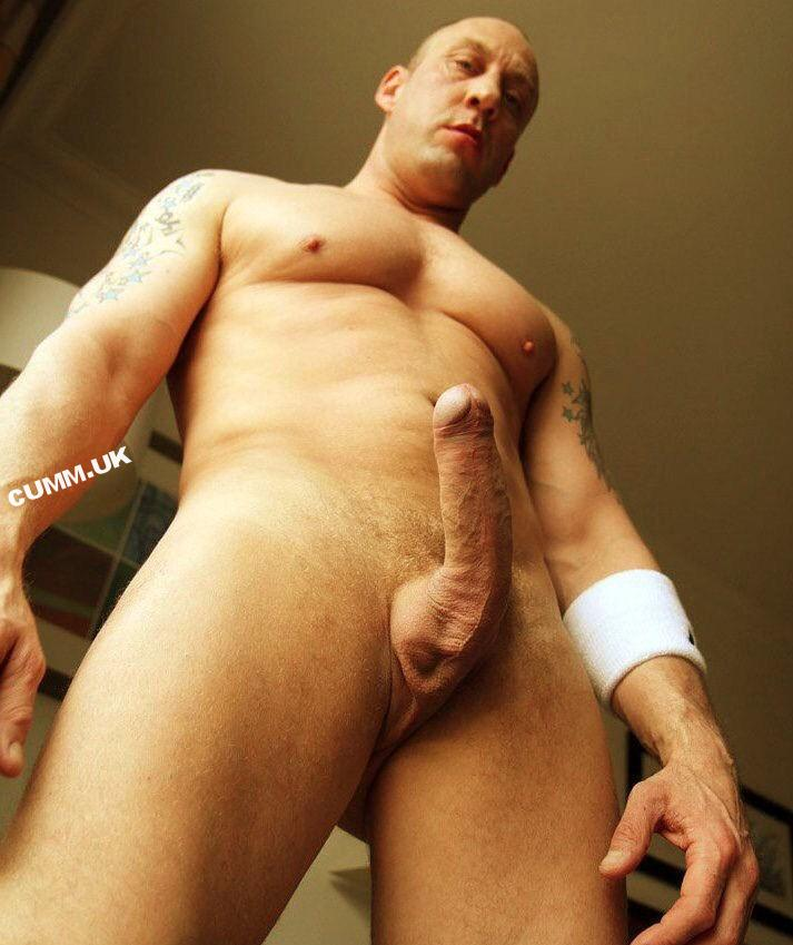 100 cock beauty sportsman naked erect