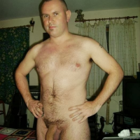 meaty thick hairy cock pics