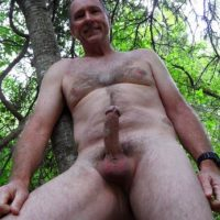 forest therapy daddy wood