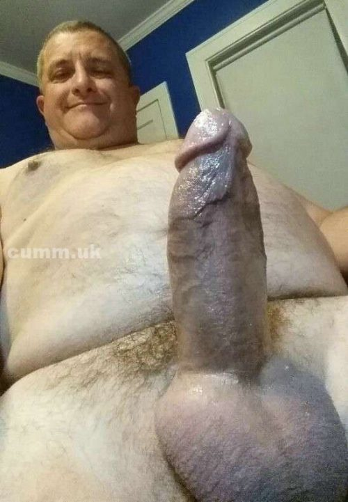 Can discussed old man huge cock