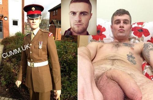Army Hung (1st hunk in Uniform then Naked with Gigantic Hot Cock and Balls. Never have a I seen such a Hot Hung GUY EVER.. Wow thats not a true description at all. He is Mind Blowing with looks and the Size of that HOT COCK AND SO HUNG BALLS Plus the Uniform Shots ( I am in Orbit) Never seen such a HOT HUNG GUY