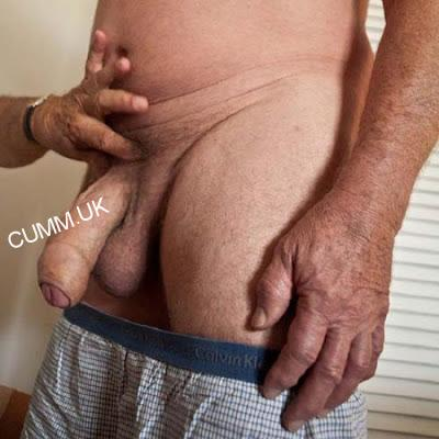 Big soft dick