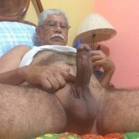 Very old gay man huge cumshot movie
