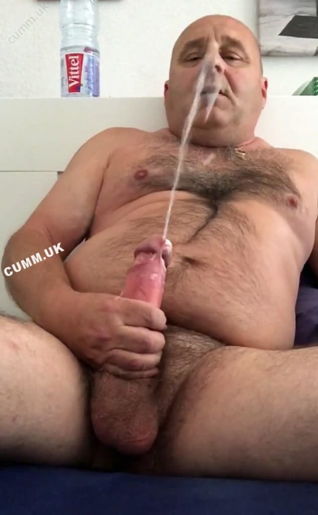 Pics of men with huge cocks
