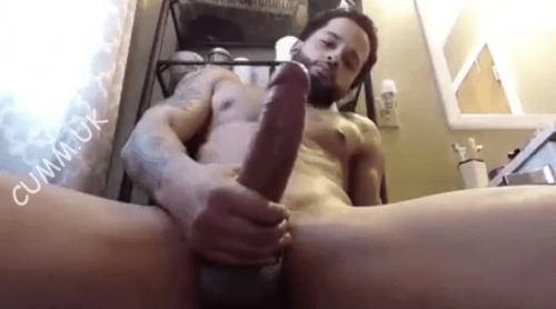 A couple of cock worshippers