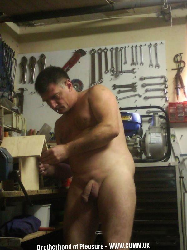 Male submission