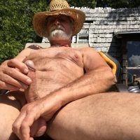 daddy dickwaanking jerk off