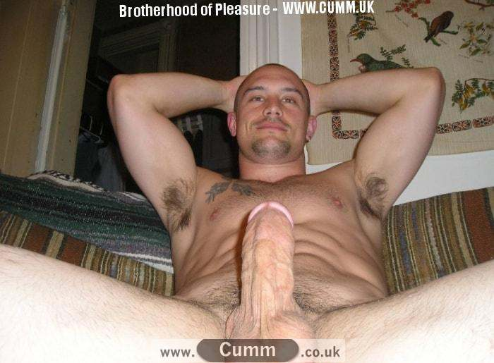 HANDS FREE EJACULATION for hung men