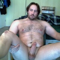 daddy legs spread big cock, required