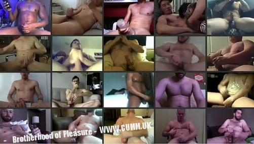 Great British Wanking Championship