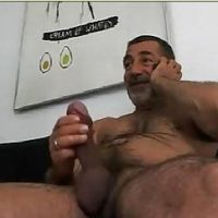 daddy dick thick