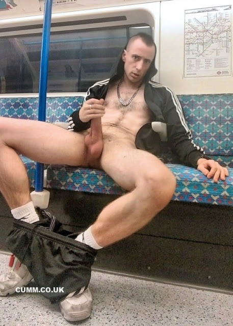 Bulge Report London Underground