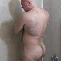 daddy hairy arse london