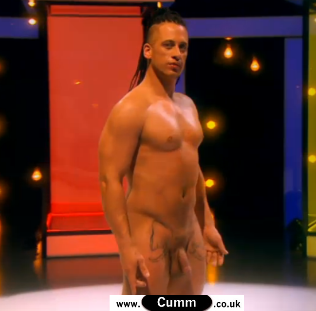 Naked Attraction 6 Celebrity Cocks