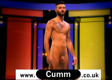 Erection naked attraction Fans spot