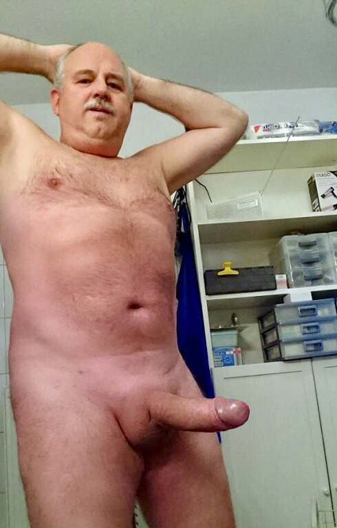 Old Dick