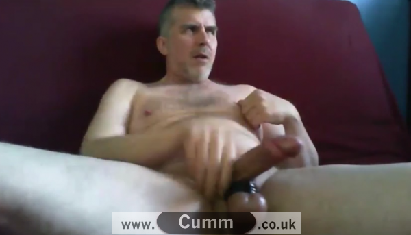 Daddy Edged CUMM