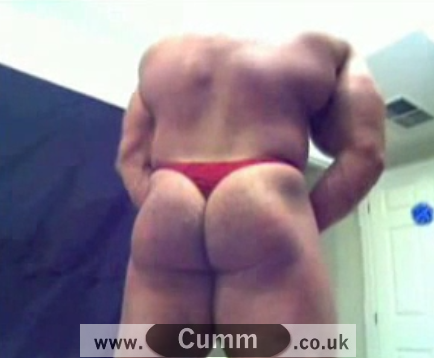 Arse of the Month April 2019