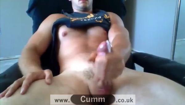 YOUNG HUNG FULL OF CUMM