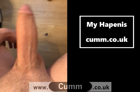 My Big Fat HaPenis