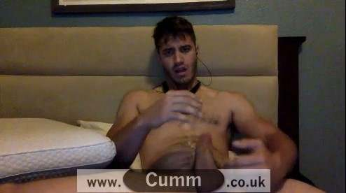 Hairy & Horny Spunky Lads CUMM UK