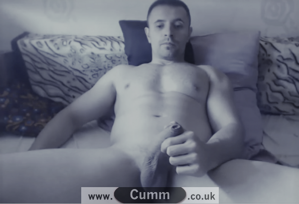 a thick uncut cock is the most beautiful thing I've ever seen in my life