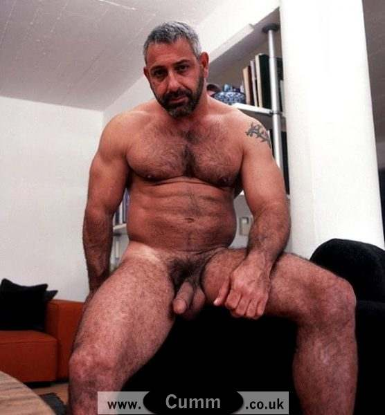 dilf david goldenberg nude