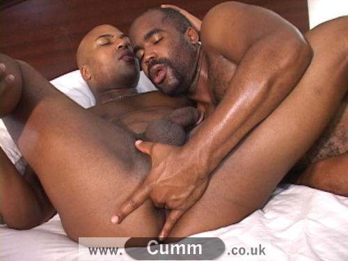 prostate massage bbc