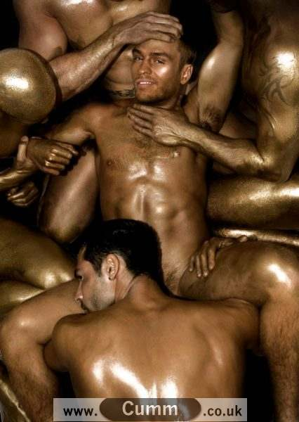 bisexual male intimacy