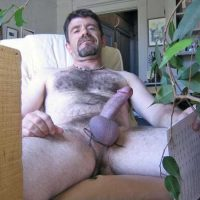 self tantric massage daddy