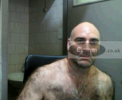 Hairy Chest Dad Cam