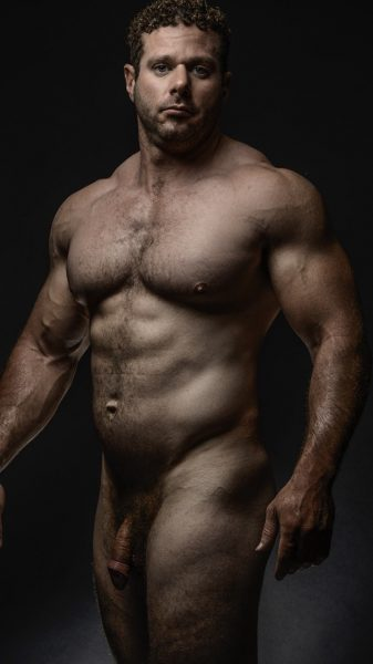 A blend of tactile, soft, gentle with contrasting strength and firmness. I like to feel