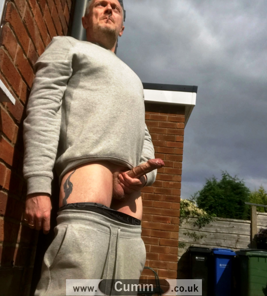 older wanker daddy chav