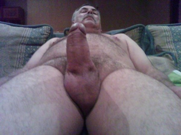 fat daddy dick 8""