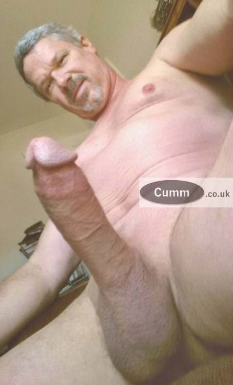 wanking men salt pepper sexy dilf