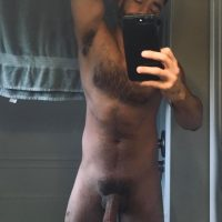 soft-cock-massage-hairy-chest-thick-cock