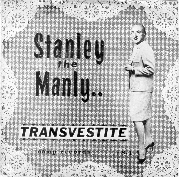 Stanley The Manly