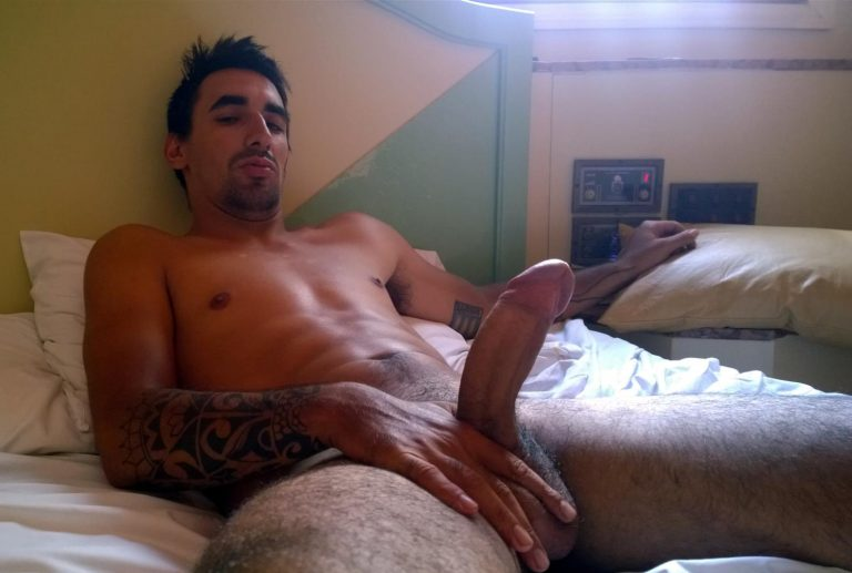 Fabian Flores From Argentina