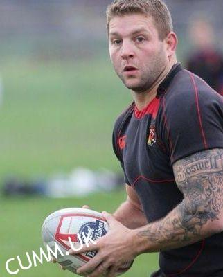 Sex players naked rugby