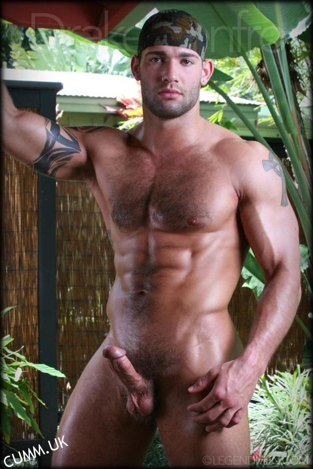 Gay muscle men with huge cocks