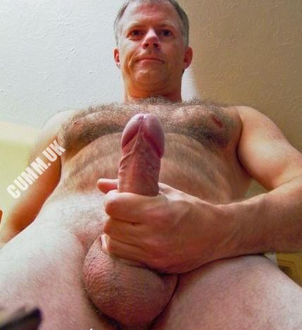 Sex naked dirty old man 10