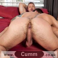 meaty thick arsehole and cock pics