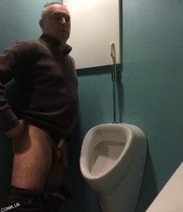 Mature urinal cock pictures